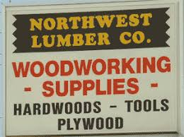 northwest lumber company