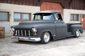 Classic Chevy Trucks 1956 - chevrolet task force wikipedia