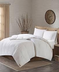 Queen Down Comforter Woolrich 300 Thread Count Oversized Full Queen Down Comforter