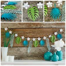Home Decoration Handmade Paper Garlands Home Décor That Makes You Happier Home Interior