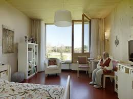 peter rosegger nursing home dietger wissounig architekten