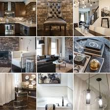 calgary home and interior design industrial modern interior by calgary interior designer natalie