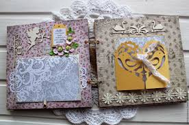 handmade photo album buy wedding album bordo on livemaster online shop