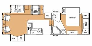 everest rv floor plans 2008 keystone rv everest fifth wheel series m 295 ts specs and