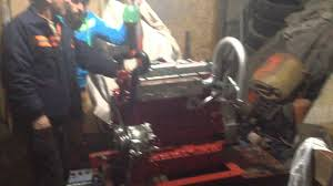 isuzu d 201 umut 41 m y marine engine youtube