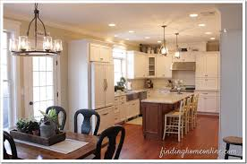 Kitchen Makeovers Photos - kitchen makeover before and after finding home farms