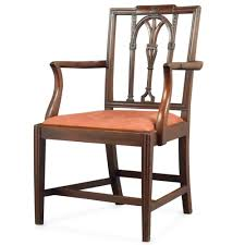 adam style mahogany carver chair 302154 sellingantiques co uk