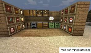 kitchen mod 1 4 6 7 forge the kitchen mod mod for minecraft
