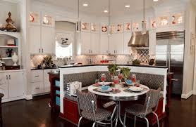retro kitchen designs rustenburg espresso island beige granite