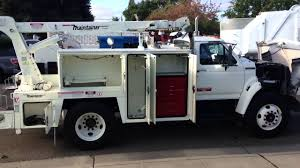 Ford F350 Service Truck - 1997 ford f 800 mechanics service truck for sale youtube