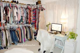 spare room closet spare bedroom turned walk in closet bedrooms budget bedroom and