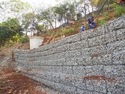 Popular Muros de Arrimo - NTC Brasil @TM23