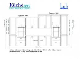 kitchen base cabinet height standard height of base kitchen cabinets cabinet throughout
