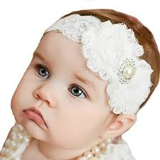 toddler headbands toddler headbands white