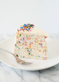 best 25 confetti cake recipes ideas on pinterest funfetti cake