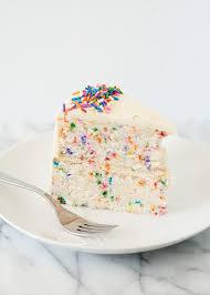 25 confetti cake recipes ideas funfetti cake