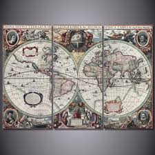 Framed World Map by Compare Prices On World Map Framed Online Shopping Buy Low Price