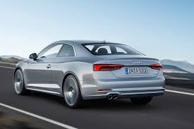audi a5 2016 redesign all 2018 audi a5 s5 coupe goes lighter sharper