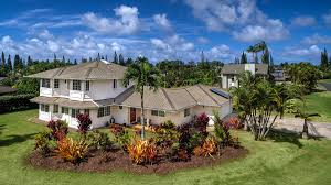 Luxury Homes Oahu by Princeville Real Estate For Sale Christie U0027s International Real