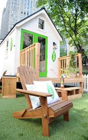 this nestea themed tiny house is coming to boston