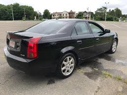 cadillac cts 2003 for sale cadillac cts 2003 in prospect norwich middletown ct rt 69 auto