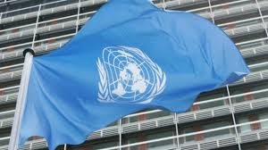 United Nation Flag India Expresses Concern Over Decline In Undp Contributions