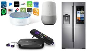 the 7 best home gadgets of 2016 2017 youtube