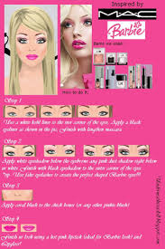 best 25 barbie makeup ideas on pinterest pink lips mauve