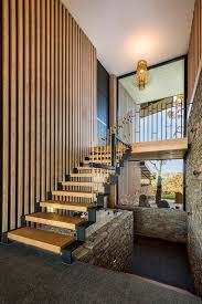 Best Stairs ArchiArtDesigns Images On Pinterest Stairs - Staircase designs for homes