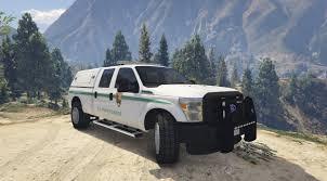 Ford Ranger Truck Mods - 4k 2016 us park ranger texture pack vehicle textures lcpdfr com