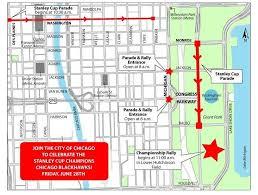 2013 chicago blackhawks parade new details cbs chicago