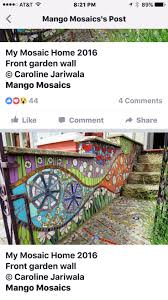 289 best mosaic walkways stairs and walls images on pinterest mosaic stones mosaic designs mural wall tile ideas walkways stairs tiles mosaics glass