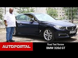 bmw 320d price on road bmw 320d gt review test drive autoportal