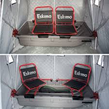 eskimo u2013 reliable ice fishing shelters augers u0026 gear grizzly