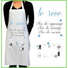tablier cuisine personnalis pas cher beau tablier de cuisine pour femme rigolo cadeau femme pas cher