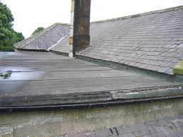 flat roof does my roof need a flat roof membrane