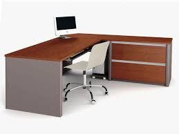 Realspace Magellan Collection L Shaped Desk Unsurpassed Ways To Distribute L Shaped Office Desks L Shaped