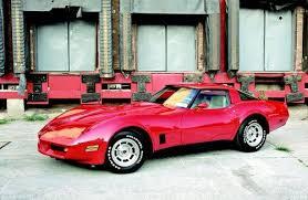what is a 1981 corvette worth 1981 corvette the last fiberglass and carburet hemmings