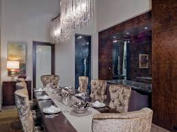 Houzz Dining Rooms by Chandelier Glamorous Transitional Chandeliers For Dining Room