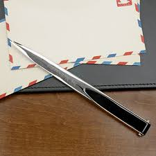 unique letter opener executive personalized letter opener great gifts for men gifts
