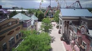 Six Flags In Denver A Future Move For Elitch U0027s Possible As New Plans Develop For