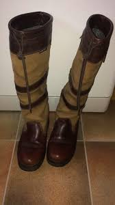 s dubarry boots uk