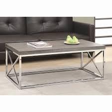 monarch specialties coffee table shop monarch specialties dark taupe coffee table at lowes com