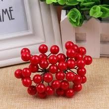 Little Berry Artificial Christmas Berries Artificial Christmas Berries