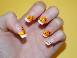 review swatches 5 best halloween nail art stickers broadway