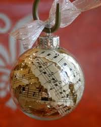 diy music note ornaments musical craftiness pinterest