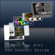 15 free mac apps for graphic designers