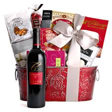 christmas wine gift baskets sendliquor print caname print itname