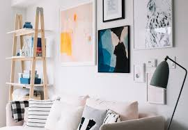 Is Livingroom One Word Millennial Pink Decorating Ideas From My Living Room