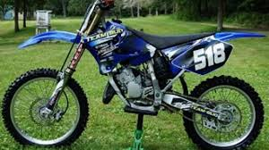 2008 yamaha yz125 x x1 service repair manual dailymotion影片